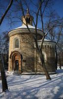 Kostel Svateho Martina by vttiste