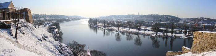 Prague Vysehrad III by vttiste
