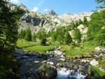 Val du haut Boreon by vttiste