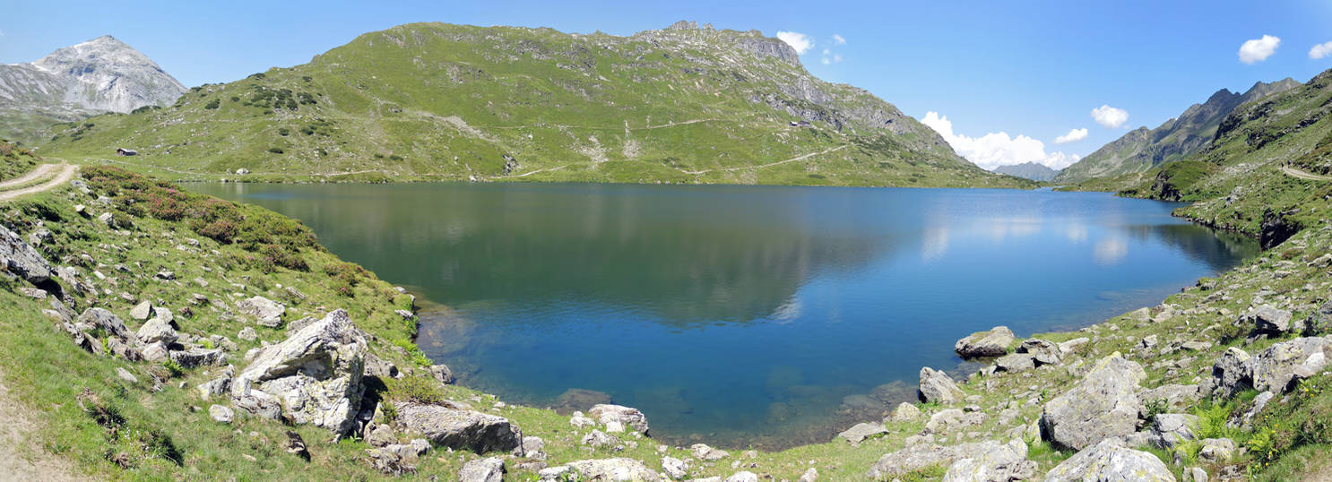 Giglachsee by vttiste