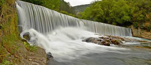 Cevennes river