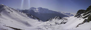 Chamrousse III by vttiste