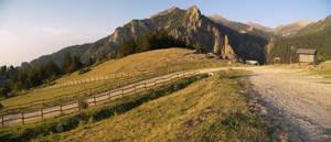Refuge de Marialles - Pyrenees by vttiste