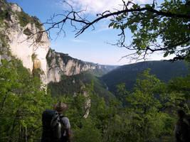 Tarn valley 2007 by vttiste