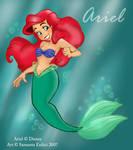 :: Ariel ::