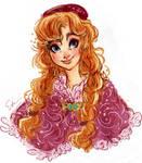 Anne from Frozen