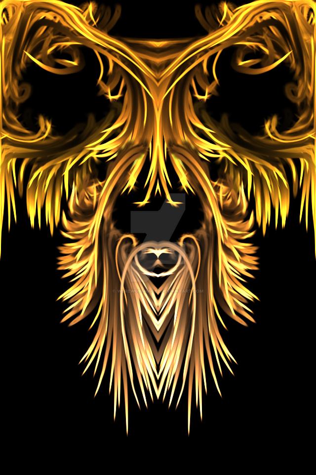 masquade mask 00 by werewolfmage2