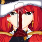 Eileen - Fairy Tail 489