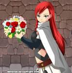 Irene Belserion Fairy Tail 514 (SPOILER)