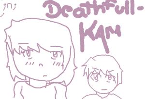 DeathfullKam's Profile Picture
