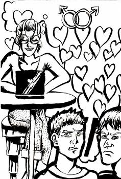 Patty Pairings Inks