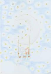 Quiet by Sayko-P