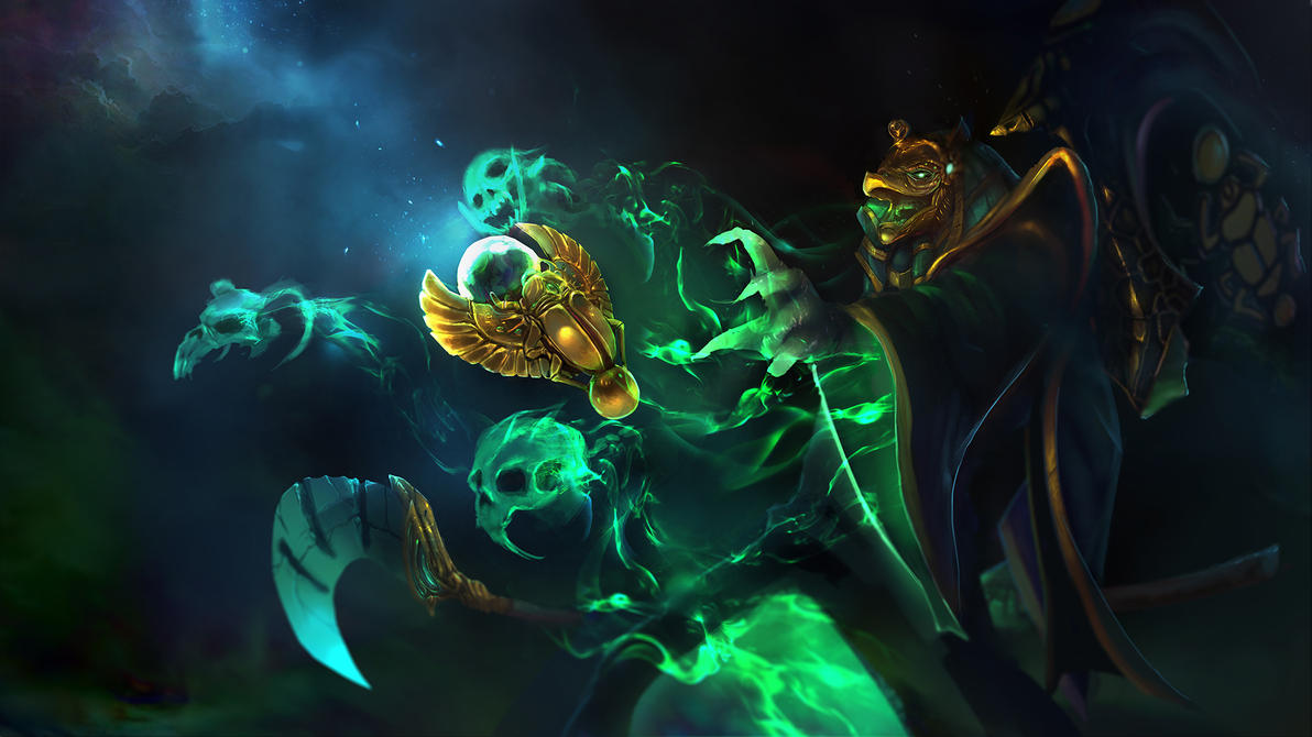 dota 2 loading screen - photo #12