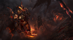 Athene's Flames - 2nd Style Loading Screen