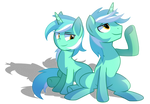 Guyra and Lyra