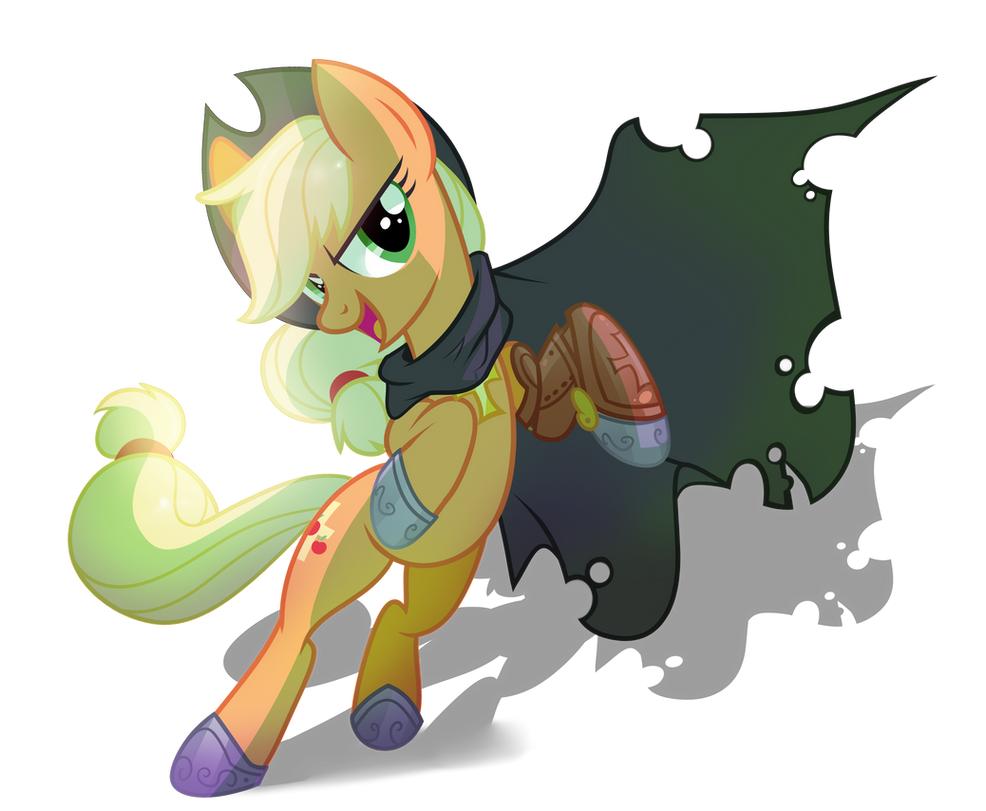 Steam Punk AJ by Wicklesmack