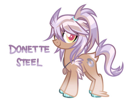 Donette Steel