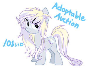 January Adoptable Auction 1 closed