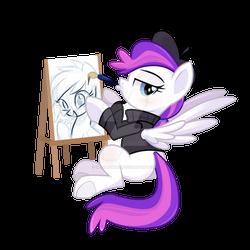 Blank Canvas Bronycon 2016
