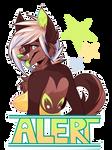 Alert Badge