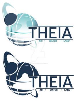 Theia Company Logo