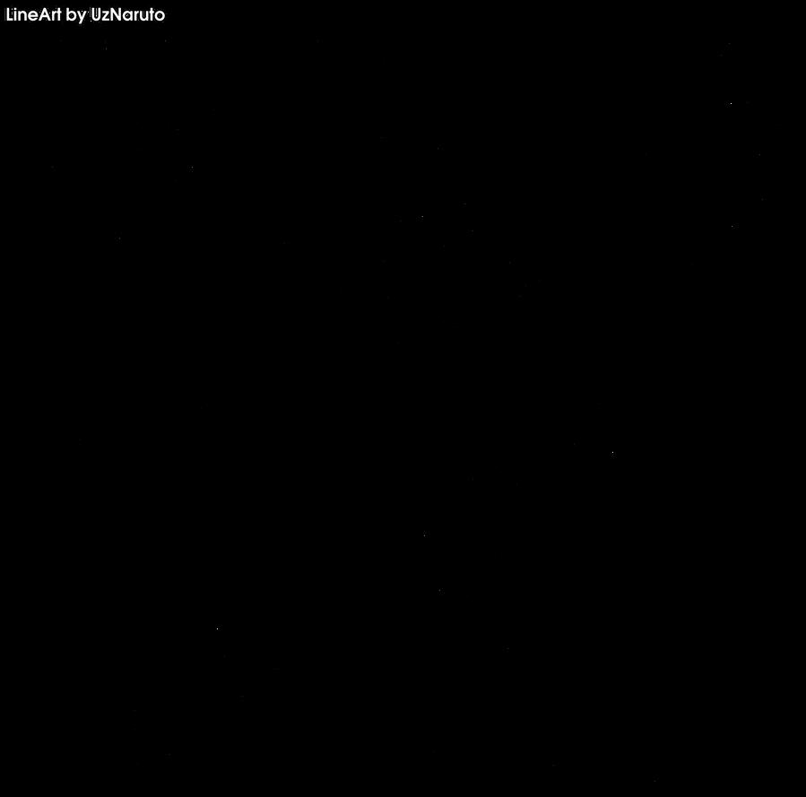 Naruto Lineart : Naruto lineart by uznaruto on deviantart