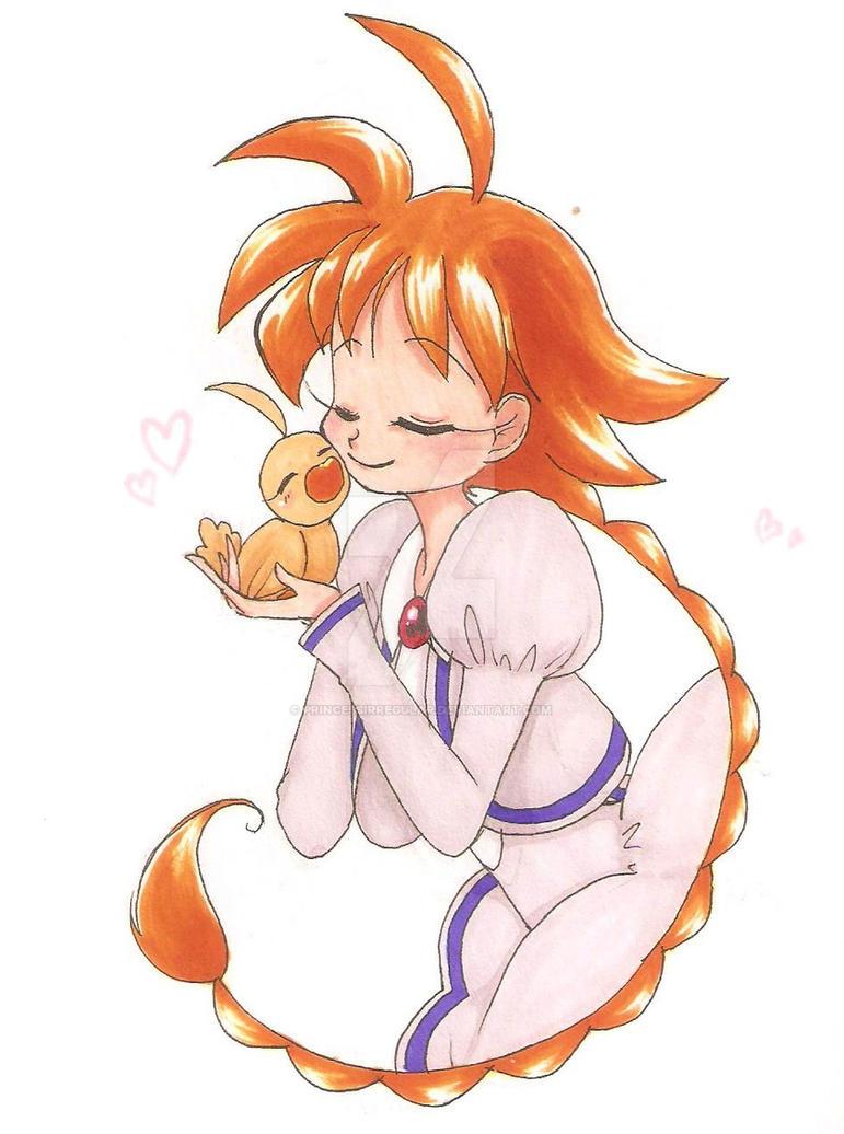 Duck by PrincessIrregular