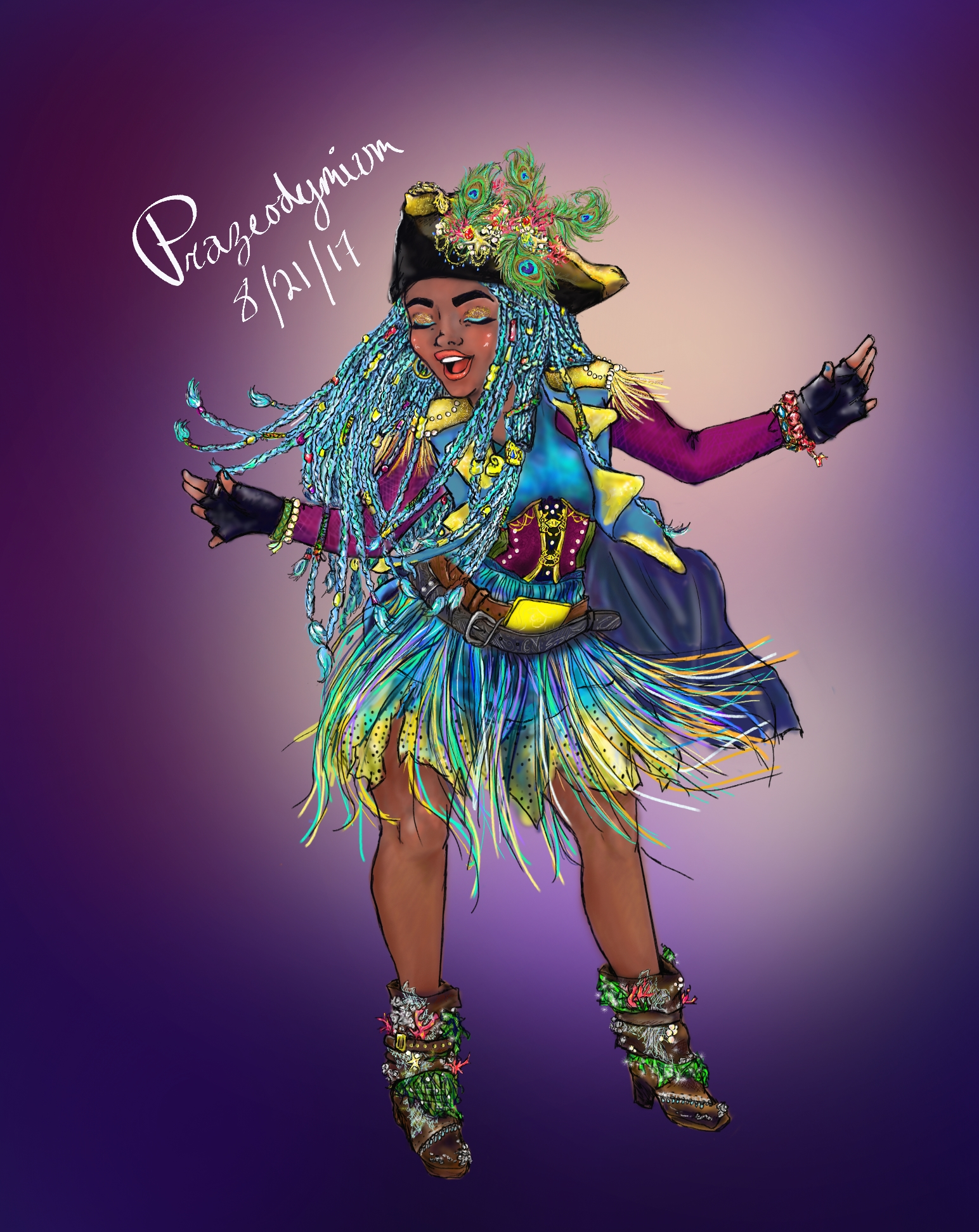 What S In Kylie Cosmetics 20th Birthday Collection It S: What's My Name? UMA!! By Prazeodymium On DeviantArt