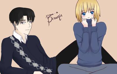 Sweaters by Brownie-B-Bunny
