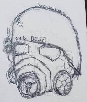 Fake Red Death