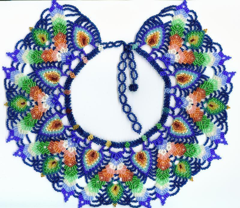 nakit -ukras ili umetnost - Page 3 Saraguro_Hojas_Necklace_by_Emarah