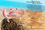 PINCH the crab BJD