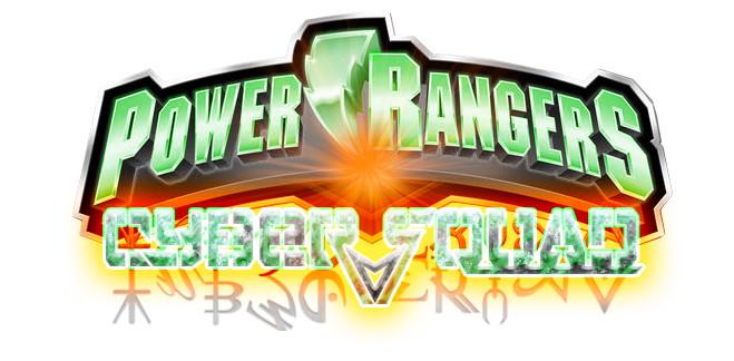 PR: Cyber Squad Logo by PatrickFury