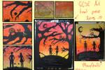 GCSE Art Final Piece 2013