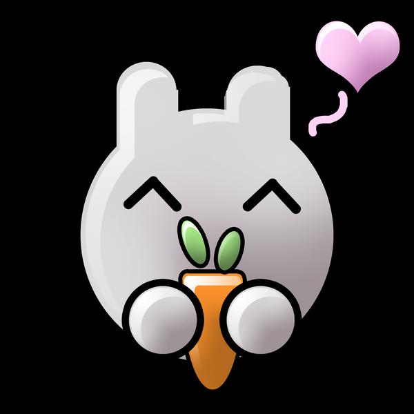 Bunny by najt93