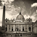 St.Peter 3 by psioniks