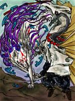 Windstorm by SarurunKamui