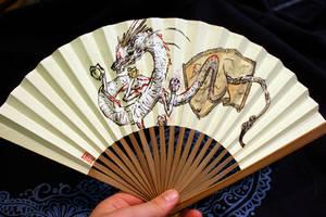 Yomigami Fan