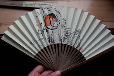 Madara Fan