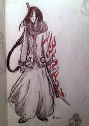 Yora, Child of Storms