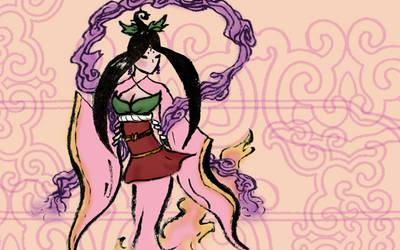 Miss Sakuya