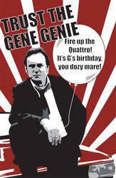 Trust the Gene Genie