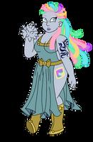 {~Steven Universe OC~} Bismuth by Pepsi-Meth
