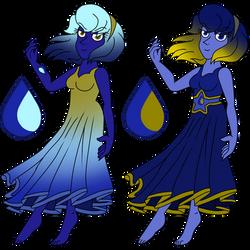 {~CLOSED~} Lapis Lazuli Adopts by Pepsi-Meth