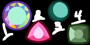 {~CLOSED~} Mystery Gemsona Adopts 3