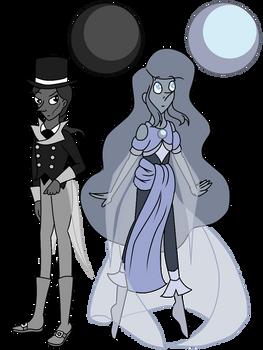 Custom Pearls