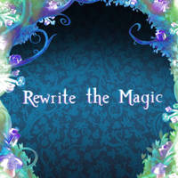 Rewrite the Magic by Pepsi-Meth