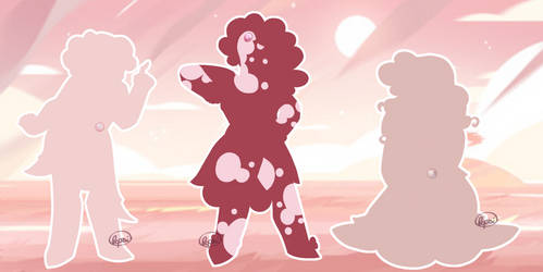 Valentine's Special: Mystery Quartz Adopts(CLOSEd)