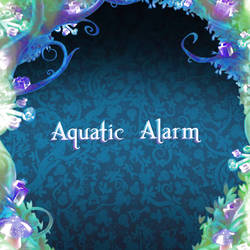 Aquatic Alarm by Pepsi-Meth