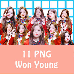 11 PNG Won Young